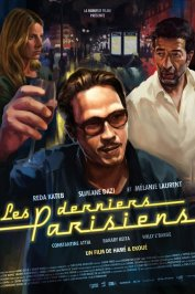 background picture for movie Les Derniers Parisiens