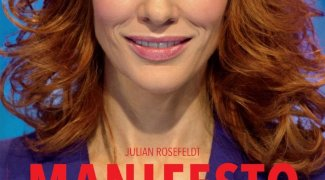Affiche du film : Manifesto