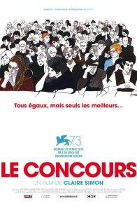 Affiche du film : Le Concours