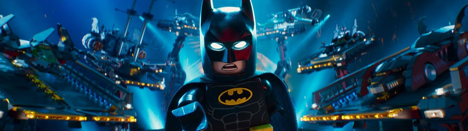 Photo du film : Lego Batman : le film