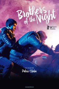 Affiche du film : Brothers of the Night