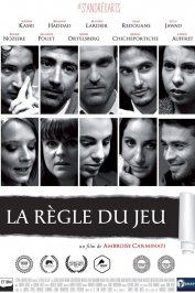 background picture for movie La Règle du jeu