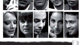 Affiche du film : La Règle du jeu