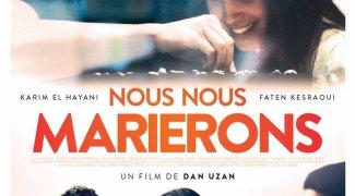 Affiche du film : Nous nous marierons