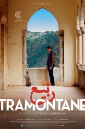 background picture for movie Tramontane