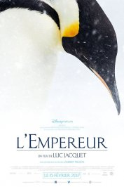 background picture for movie L'Empereur