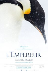 Affiche du film : L'Empereur