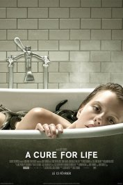 background picture for movie A Cure for Life