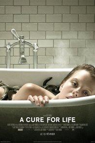 Affiche du film : A Cure for Life