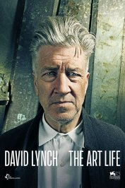 background picture for movie David Lynch: The Art Life