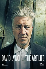 Affiche du film : David Lynch: The Art Life
