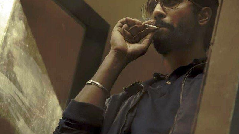 Photo dernier film Anurag Kashyap