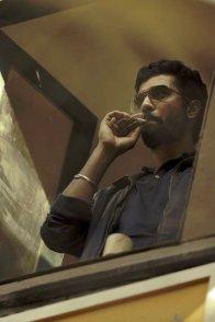 Affiche du film : Psycho Raman