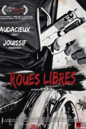 background picture for movie Roues libres