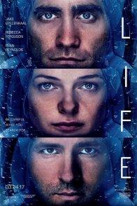Affiche du film : Life - Origine Inconnue