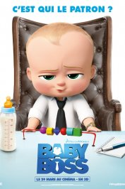 background picture for movie Baby Boss