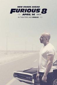 Affiche du film : Fast & Furious 8