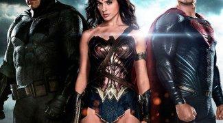 Affiche du film : Justice league