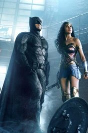 image du film Justice league