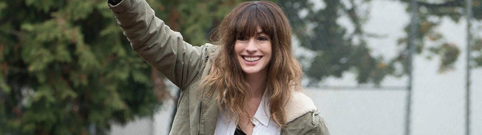Photo du film : Colossal