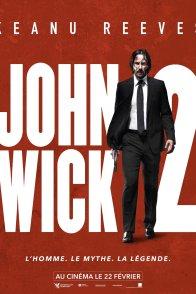 Affiche du film : John Wick 2