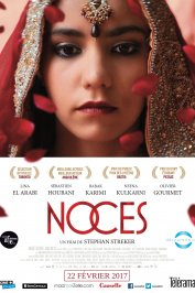 background picture for movie Noces