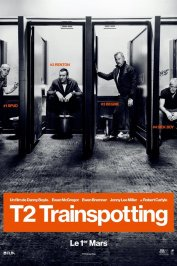 background picture for movie T2 Trainspotting