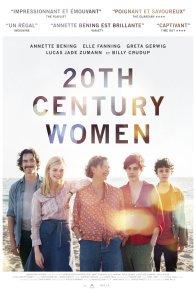 Affiche du film : 20th Century Women