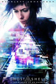 Affiche du film : Ghost in the Shell