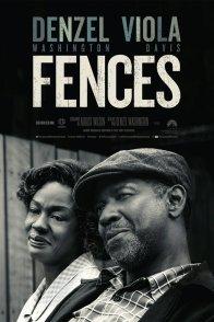 Affiche du film : Fences