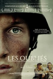 background picture for movie Les Oubliés