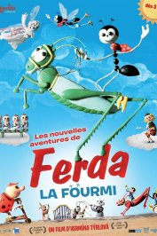 background picture for movie Les Nouvelles Aventures de Ferda la fourmi