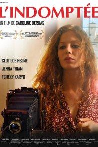 Affiche du film : L'Indomptée