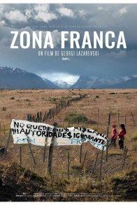 Affiche du film : Zona Franca