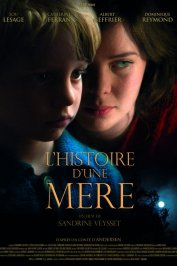 background picture for movie L'Histoire d'une mère