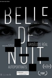 background picture for movie Belle de nuit - Grisélidis Réal, autoportraits