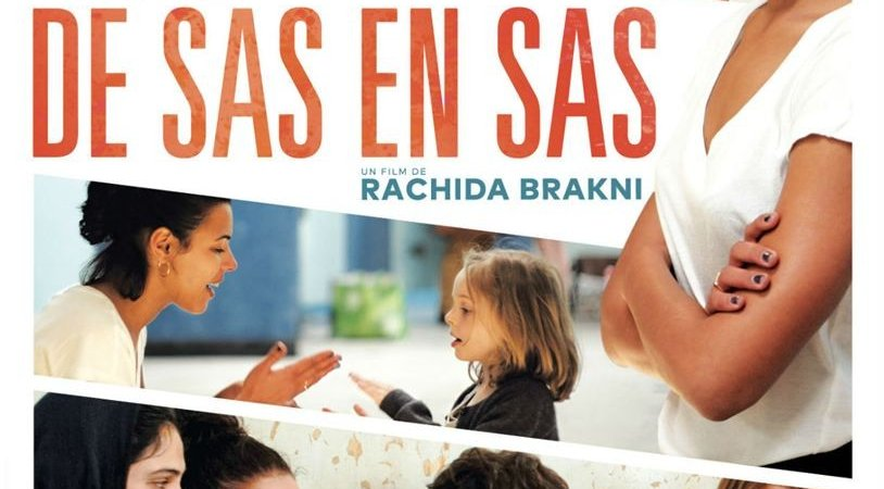 Photo dernier film Rachida Brakni