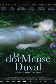 Affiche du film : La Dormeuse Duval