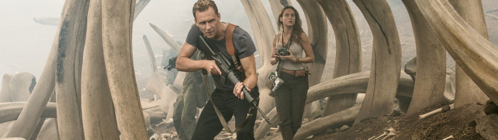 Photo du film : Kong: Skull Island
