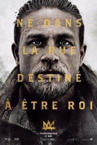 Affiche du film : Le Roi Arthur: La Légende d'Excalibur