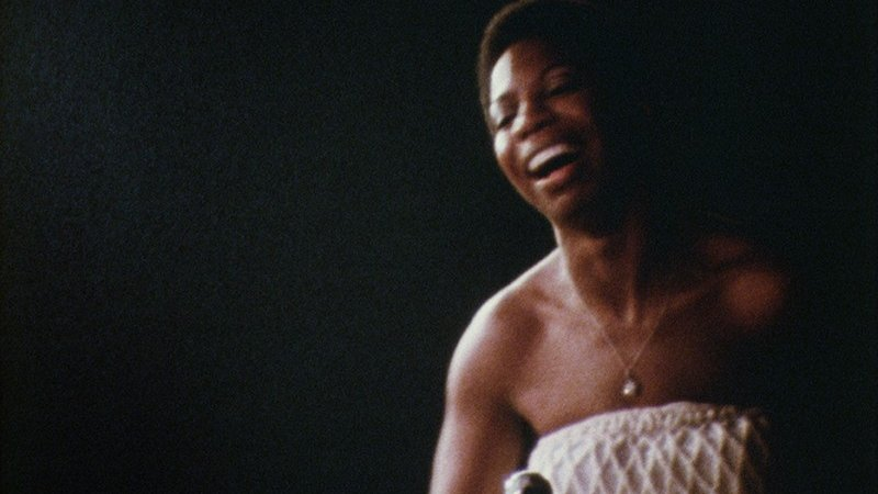 Photo du film : What Happened, Miss Simone ?