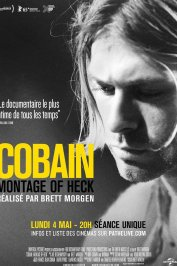 background picture for movie Kurt Cobain: Montage of Heck