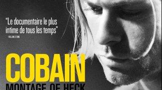 Affiche du film : Kurt Cobain: Montage of Heck