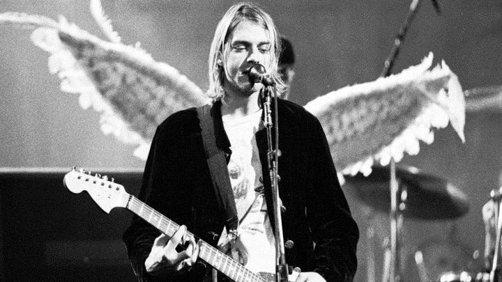 Photo du film : Kurt Cobain: Montage of Heck