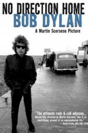 Affiche du film : No Direction Home : Bob Dylan