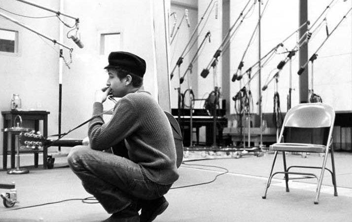 Photo du film : No Direction Home : Bob Dylan