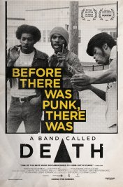 Affiche du film : A Band Called Death