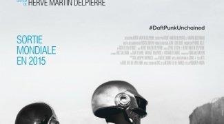 Affiche du film : Daft Punk Unchained