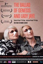 background picture for movie La ballade de Genesis et Lady Jay