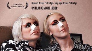 Affiche du film : La ballade de Genesis et Lady Jay